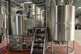 Used Complete Brewing Systems