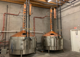 Used Distillery Equipment
